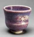 Lisa G Westheimer Ceramics & Glass    LisaGWCeramicsnGlass.Etsy.com Chawan, cups and bowls Ceramic, Murano glass