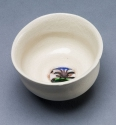 Lisa G Westheimer Ceramics & Glass    LisaGWCeramicsnGlass.Etsy.com Chawan, cups and bowls Ceramic, glass