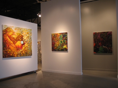 Anderson O'Brien Gallery / June 1-24, 2012 / Omaha, NE