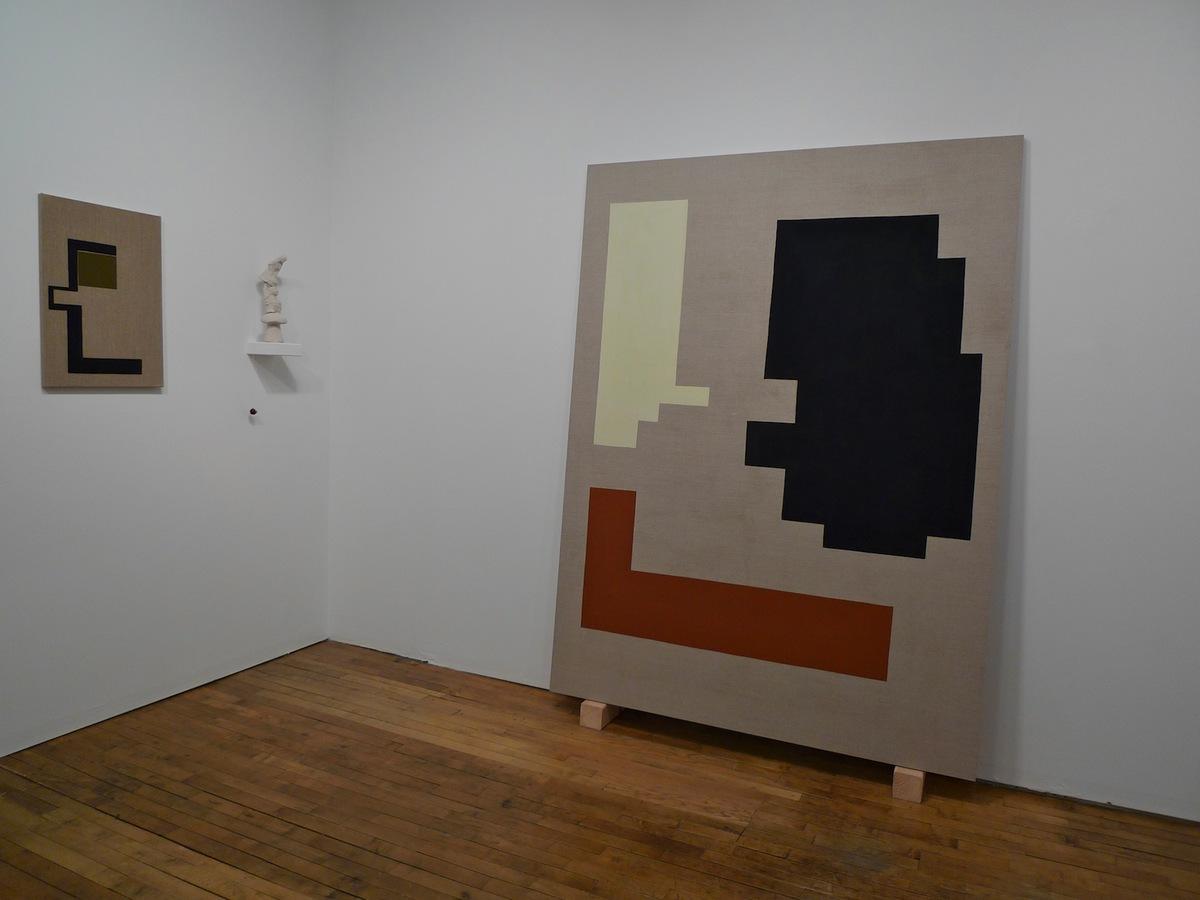 Liv Mette Larsen Exhibitions