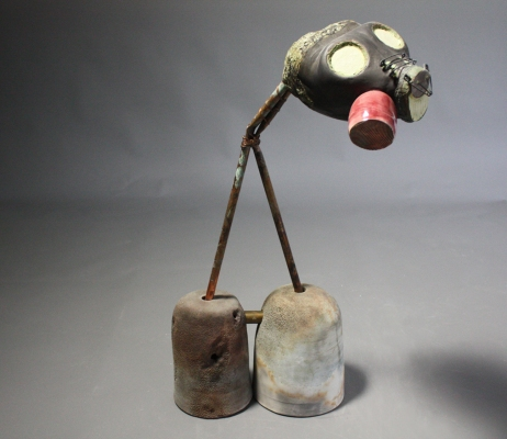 Liz Hafey Ceramic Work