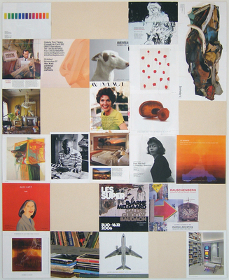 LIZ MARKUS COLLAGE