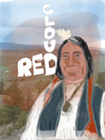 iPAD MOVIES Red Cloud