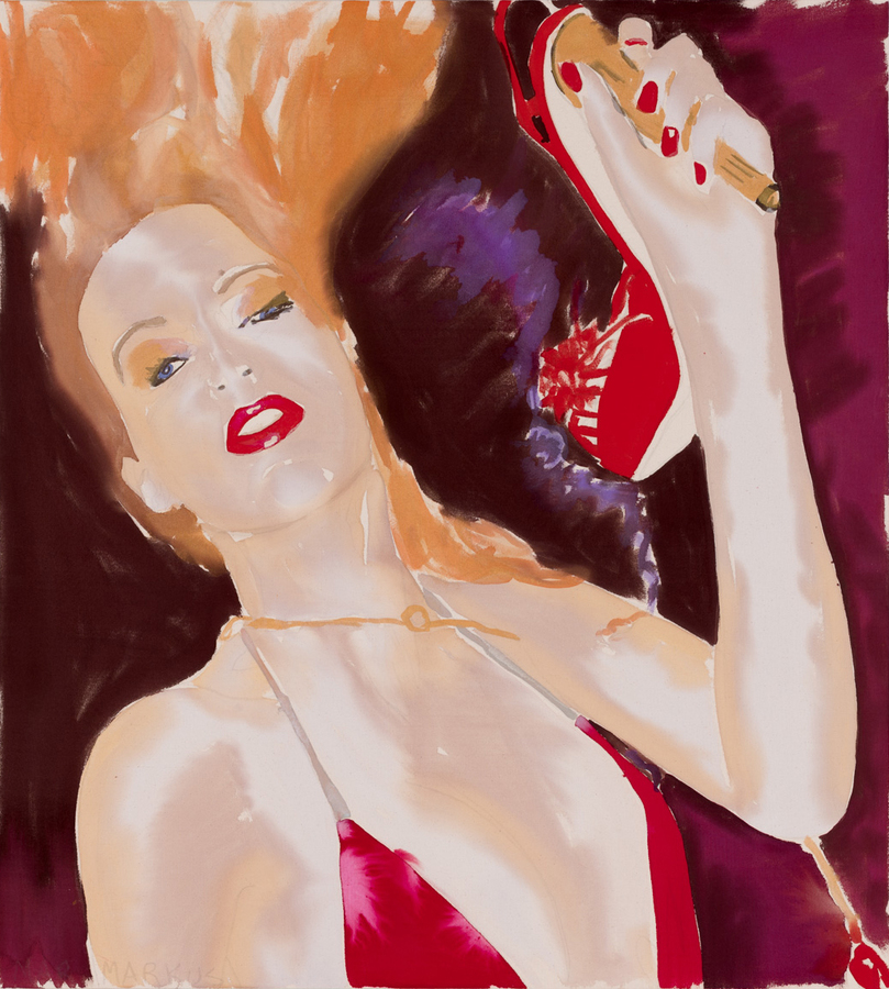 PORTRAITS, INTERIORS, AND LANDSCAPES Jerry Hall