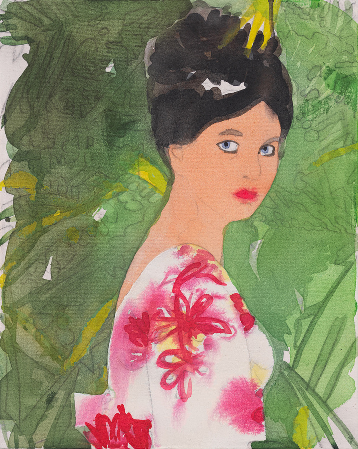 PORTRAITS, INTERIORS, AND LANDSCAPES Lilly Pulitzer