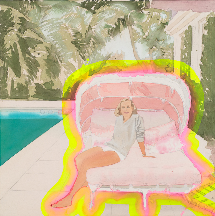 PORTRAITS, INTERIORS, AND LANDSCAPES Alice Topping