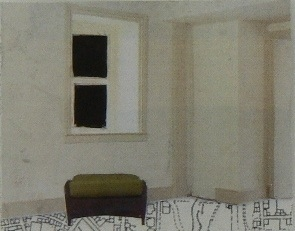 Photographs Drawings Collage 2004-2010 Interior 6