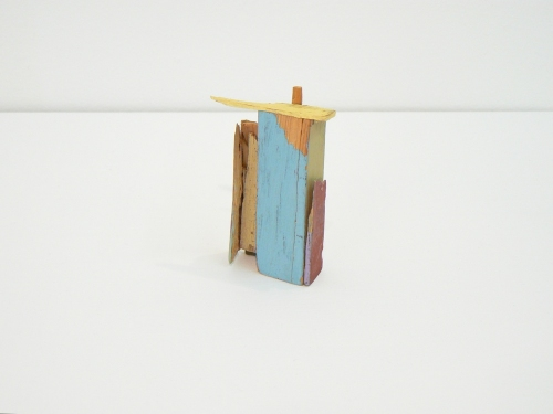 Wood 2012 Untitled #5