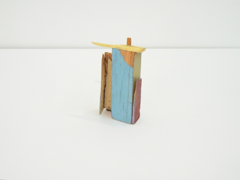 Sculpture 2012 Untitled #5