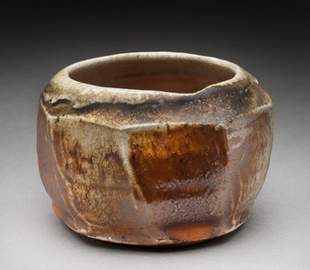 Lori Rollason Ceramics Wood Fired Work  White Stoneware, glaze, wood fired