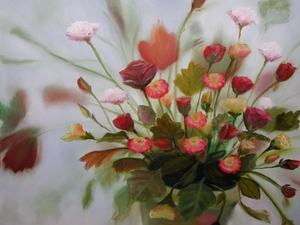 Lori Starkey Flowers