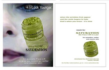 lou anne colodny saturation/ a face-lift in a jar