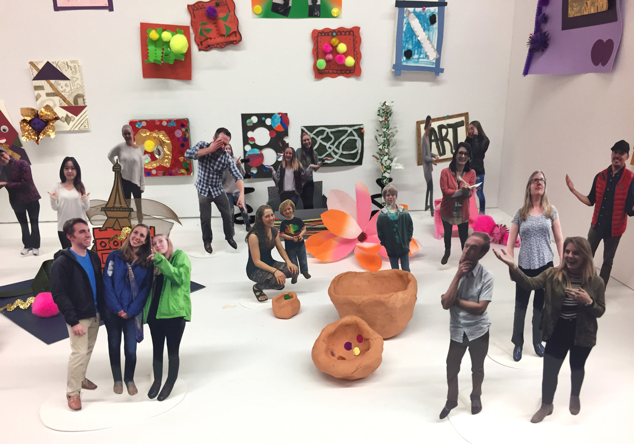 Artist Residency, The Bubbler, Madison Public Library Fall 2017  Artist Residency, The Bubbler, Madison Public Library Fall 2017