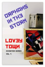 Lovey Town Lovey Town Publishing Softcover, 124 pages, color.