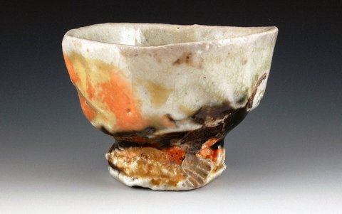 LUCIEN KOONCE ceramics ARCHIVES Wood fired Stoneware