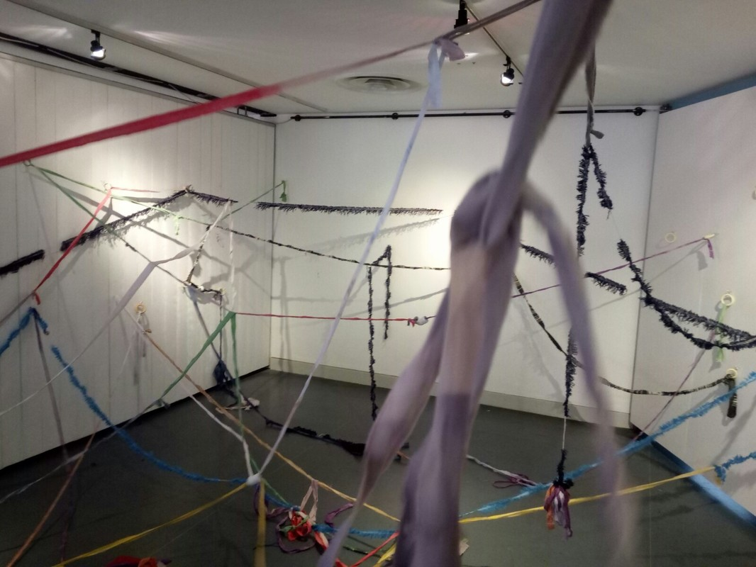 Education Practice Tangle/Wrap/Knot/Wriggle