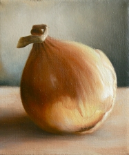 L  U  I  S   C  O  L  A  N Still Life oil on canvas