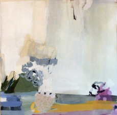 madeline denaro Paintings 2007-2009 acrylic