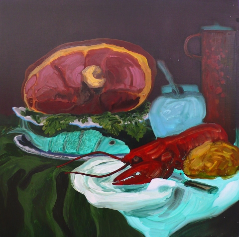 2011-2009 Nature Morte (Ham 1)
