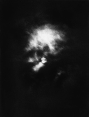 M. Apparition Stand-Alones gelatin silver print