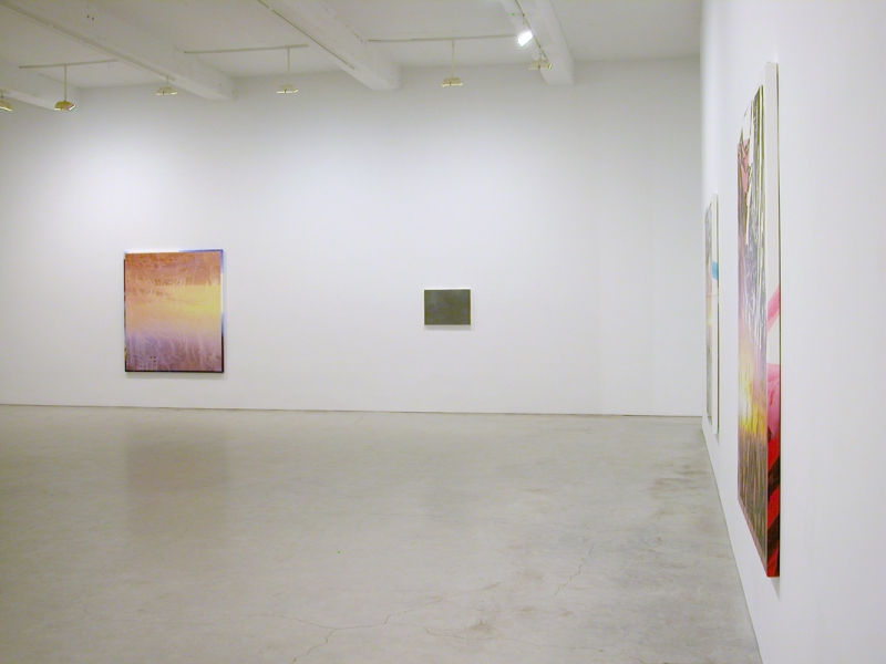 Marc Handelman WE NEVER FORGET WHO WE'RE WORKING FOR Installation view, main room