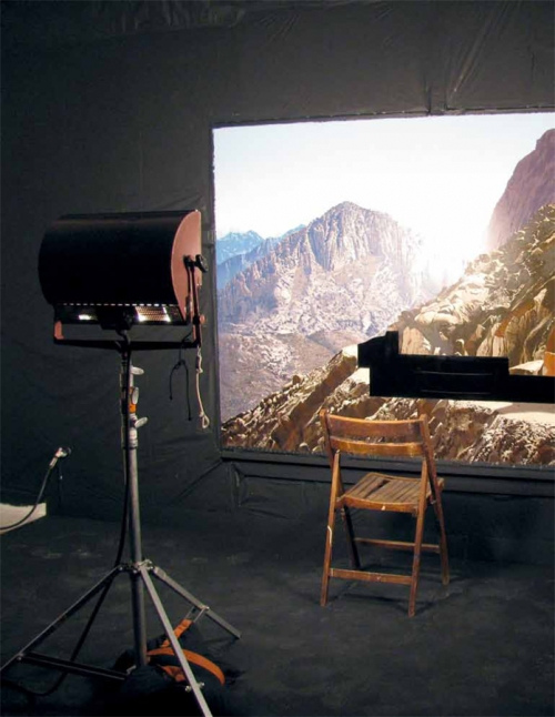 Marc Handelman Sundial/Substrate/Scene Studio documentation
