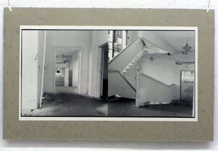 Maria Levitsky  Montages and Recombinations silver gelatin print