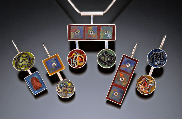 Art Jewelry Out Of The Box