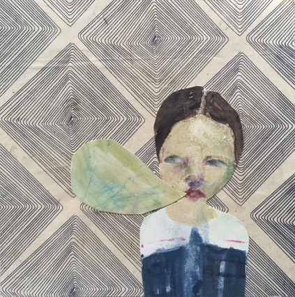 Figurative Collages