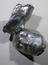 Mark Anderson Sculpture Gallery 1 Aluminum