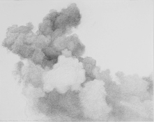 Marsha Goldberg Smoke Rises...: graphite drawings  2011-2014 graphite