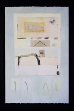 Mary Scurlock  Works on Paper mixed media on paper