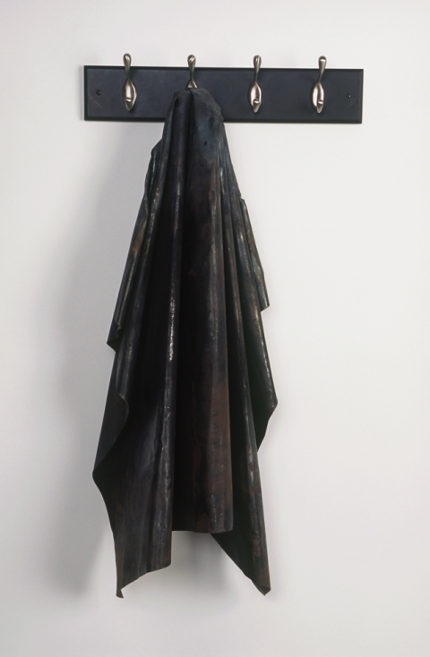 Matt Irie Collaborative Steel and Coat Rack