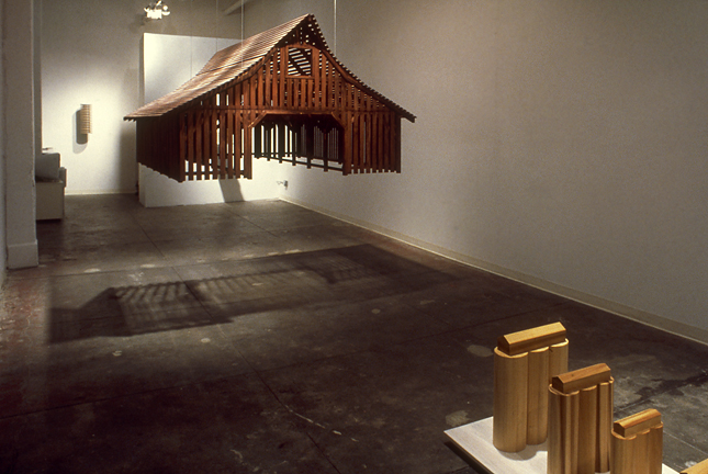 Diaphaneity Diaphaneity, installation view