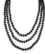 "MAXWELL'S 9.13.34 Necklaces 80"" L"