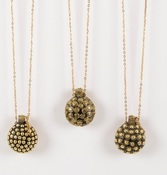 MAXWELL'S 9.13.34 Necklaces 2 avail.