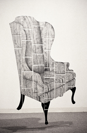 archives Suspended Wingback