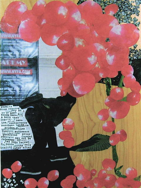 2008-2013  untitled with balloons