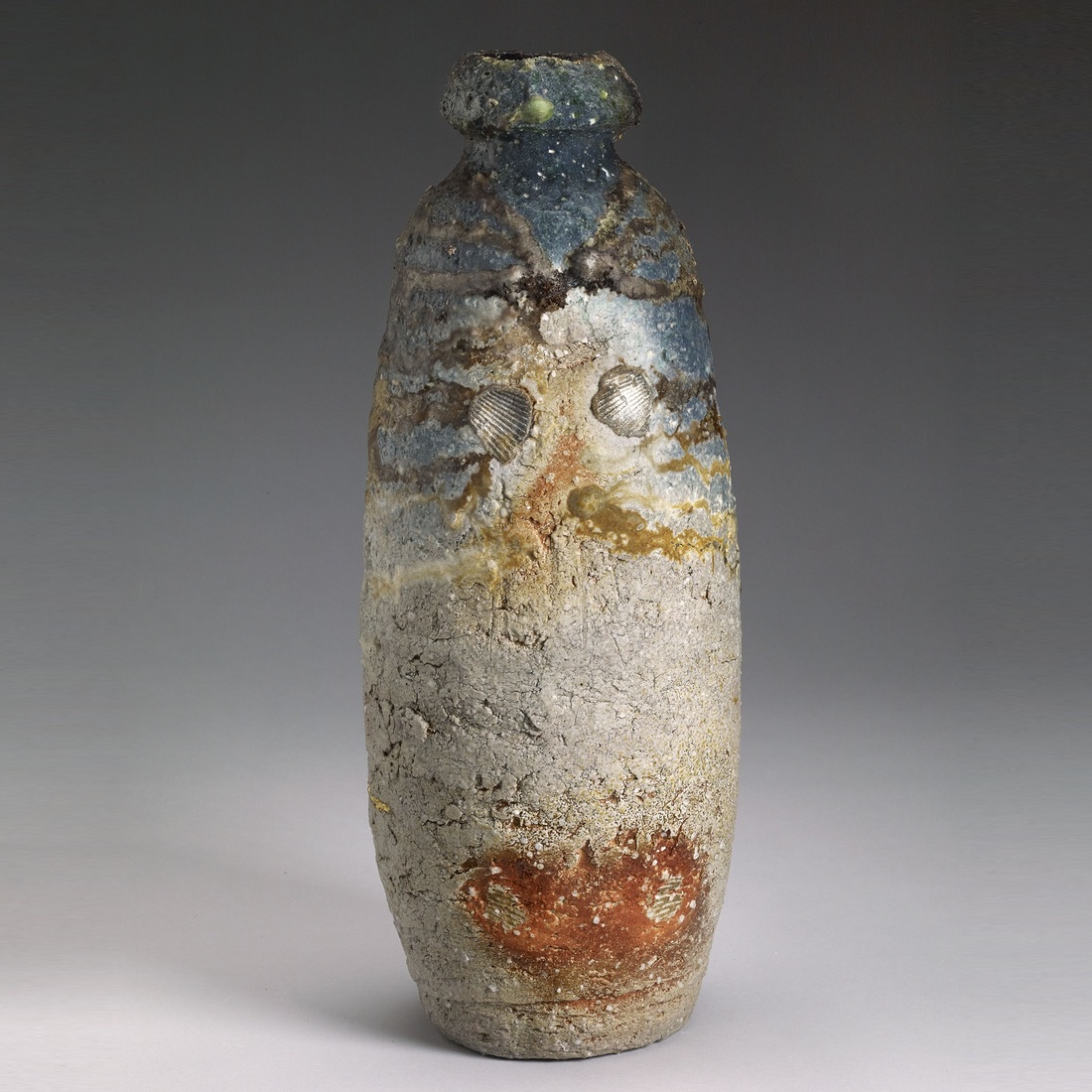 Large Forms Firebox Bottle