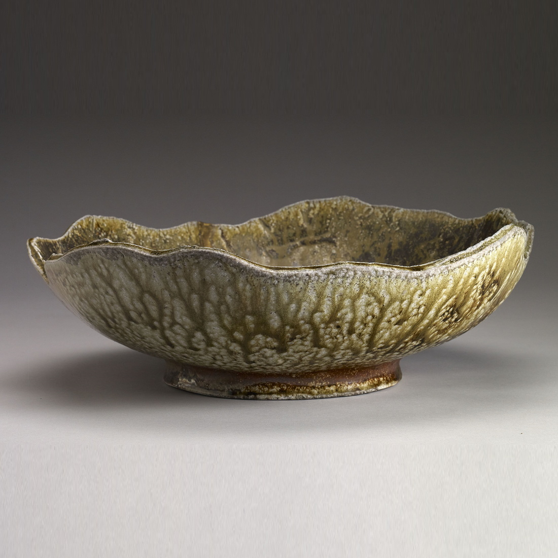Bowls Large, Landscaped Bowl