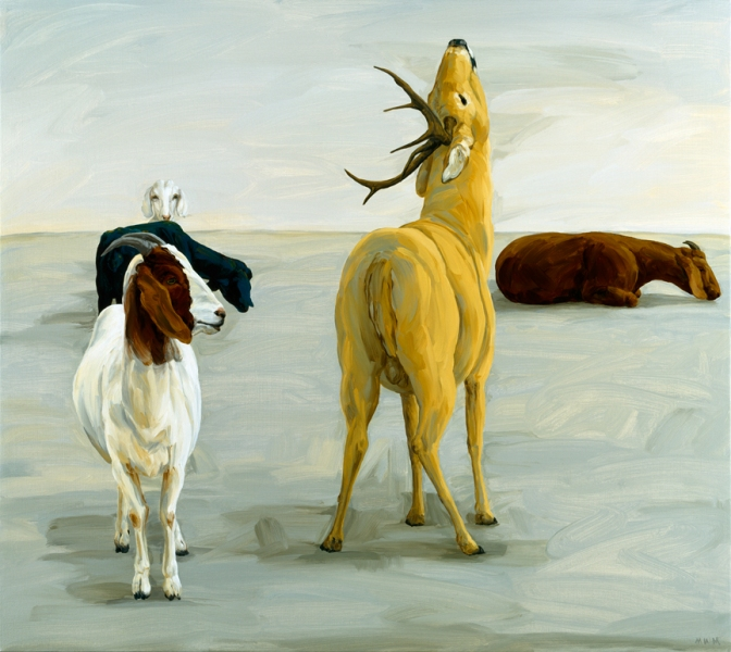 Oils Bovid Composition