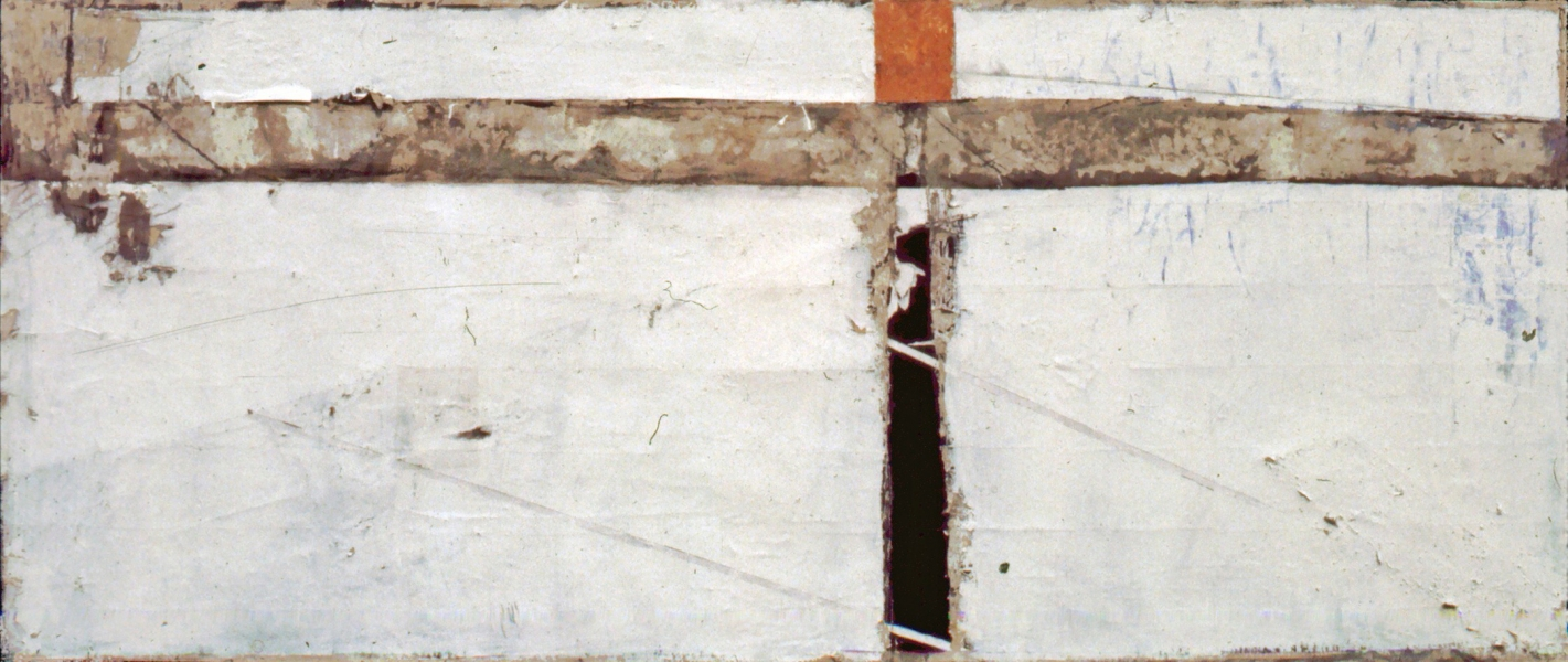 Paintings 1985 to 1999 Measuring Itself