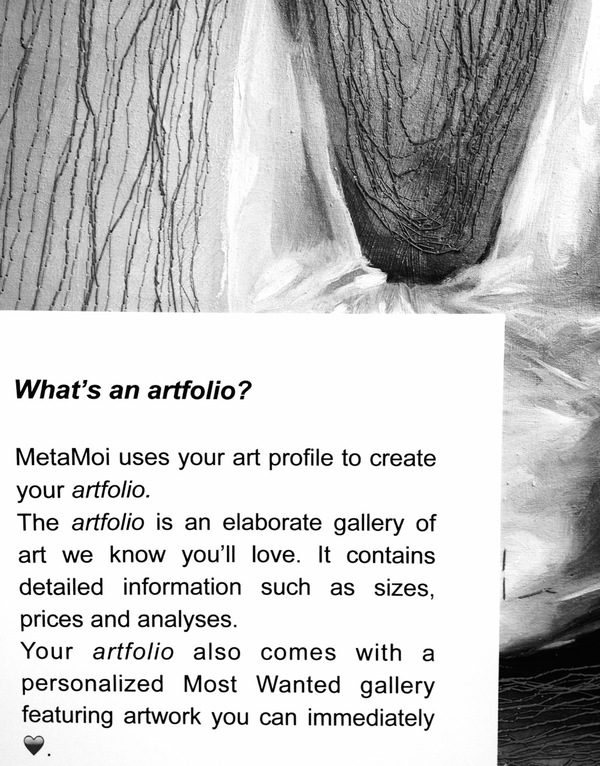 MetaMoi- ❤️+art faq