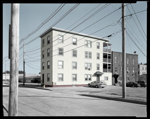 Oxford Street 2, Lewiston, 2010