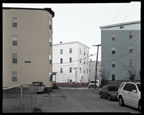 Oxford Street 1, Lewiston, 2010