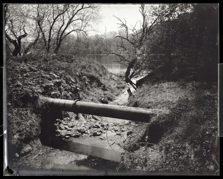 James River (VA) Pipe, Fertilizer Road, Madison Heights, 2012
