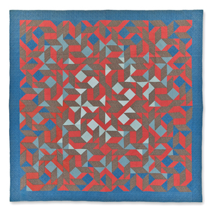 Michael James Studio Quilts Selected work 1975 - 1984 cotton; hand-sewn