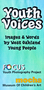 MICHELLE LONGOSZ Youth Voices