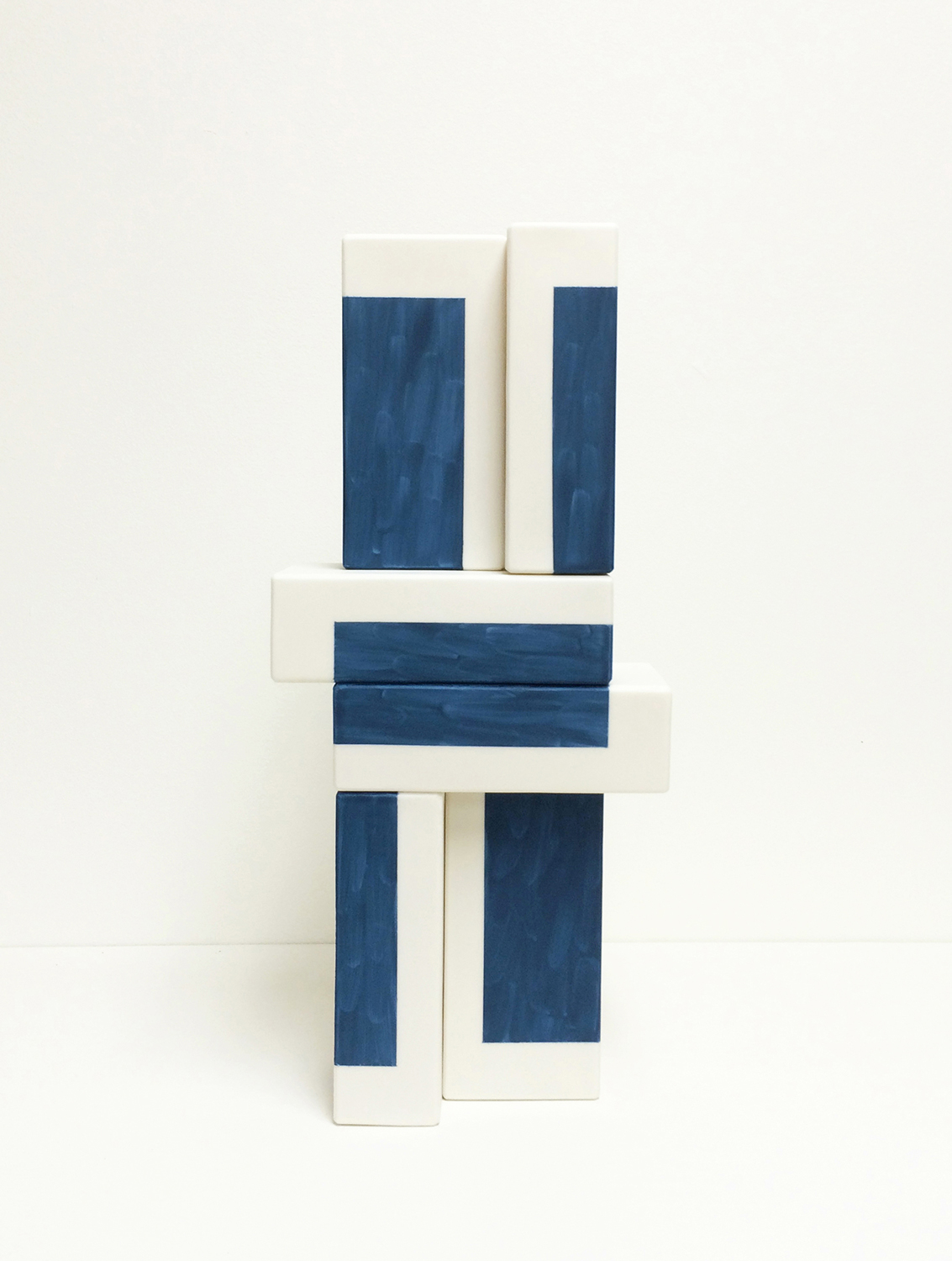 Mie Kongo 2015 - Unknown game series - Blue & White