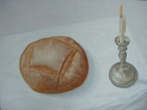 ST. LUKE ART STUDIO  Paintings oil-egg tempera